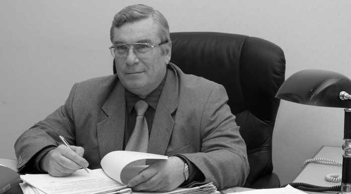 Евгений Рафаилович Иоспа