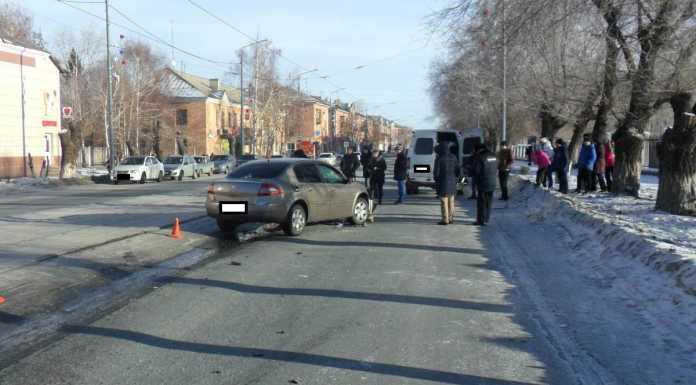 16-летняя девушка-пешеход погибла под колесами иномарки