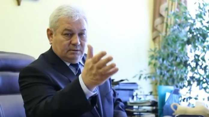 Экс-министр Виктор Тонких прокомментировал свое увольнение