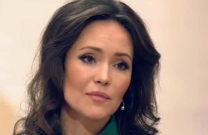 Александра Самохина рассказала о смерти своей матери Анны Самохиной