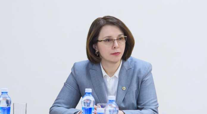 Жанна Ермакова