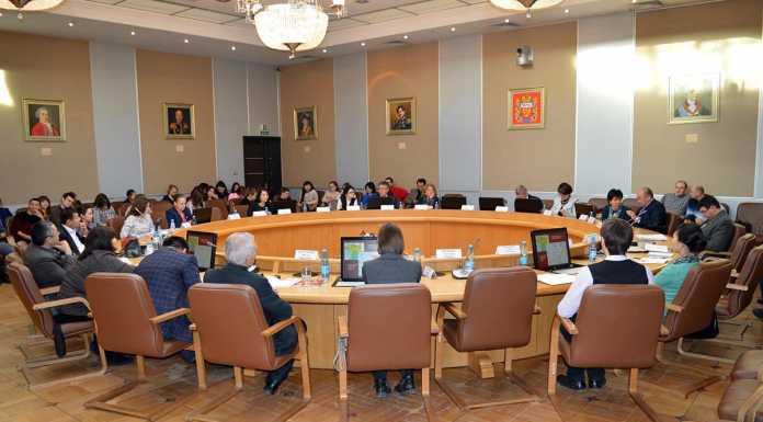 В Оренбурге ученые России и Казахстана сошлись в оценке исторической роли Абулхаир-хана