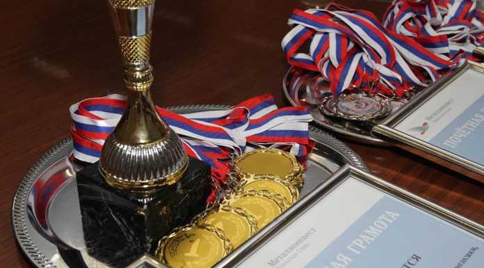 Металлурги Уральской Стали подвели итоги года