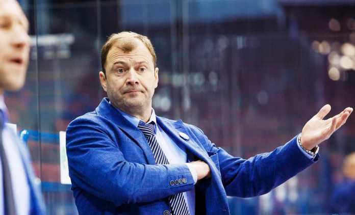 Откровенное интервью наставника «Сарматов» Олега Савчука