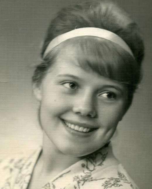 фото людмила сенчина в молодости