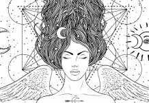Как ведут себя в гневе разные знаки Зодиака