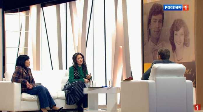 Дочь актрисы Анны Самохиной Александра поведала подробности браков знаменитой матери
