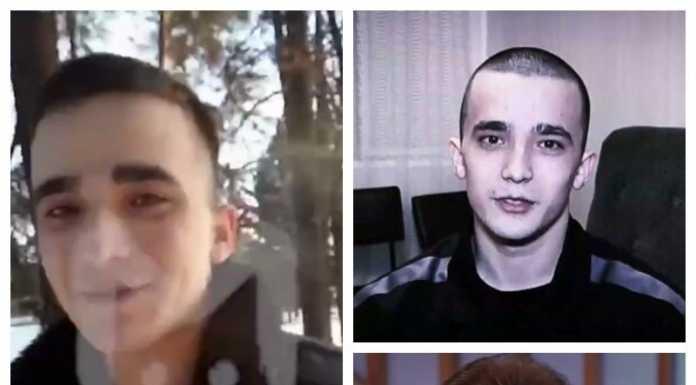 Сергей Семенов освобожден по УДО