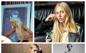 В США разбилась украинская модель Елизавета Кузьменко