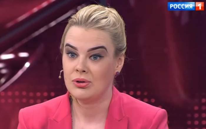 Лера Тувина - подруга Сергея Зверева