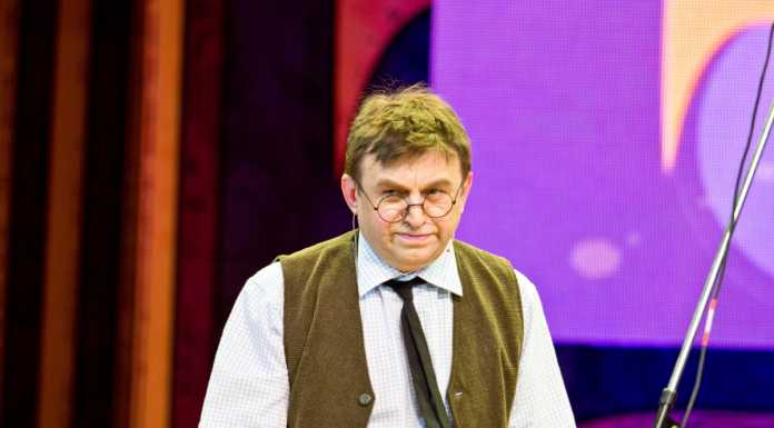 Умер трехкратный чемпион КВН Владимир Дуда