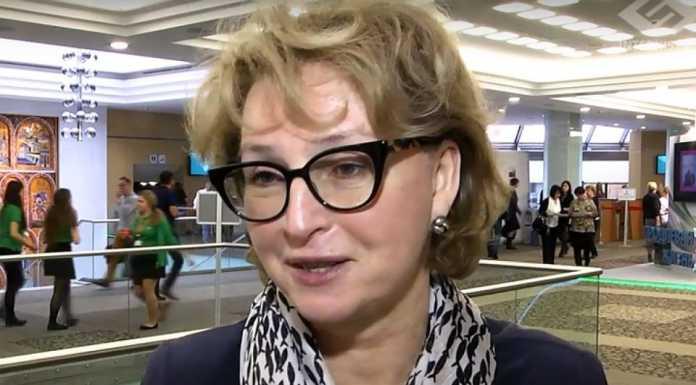 Умерла телеведущая Ирина Чукаева