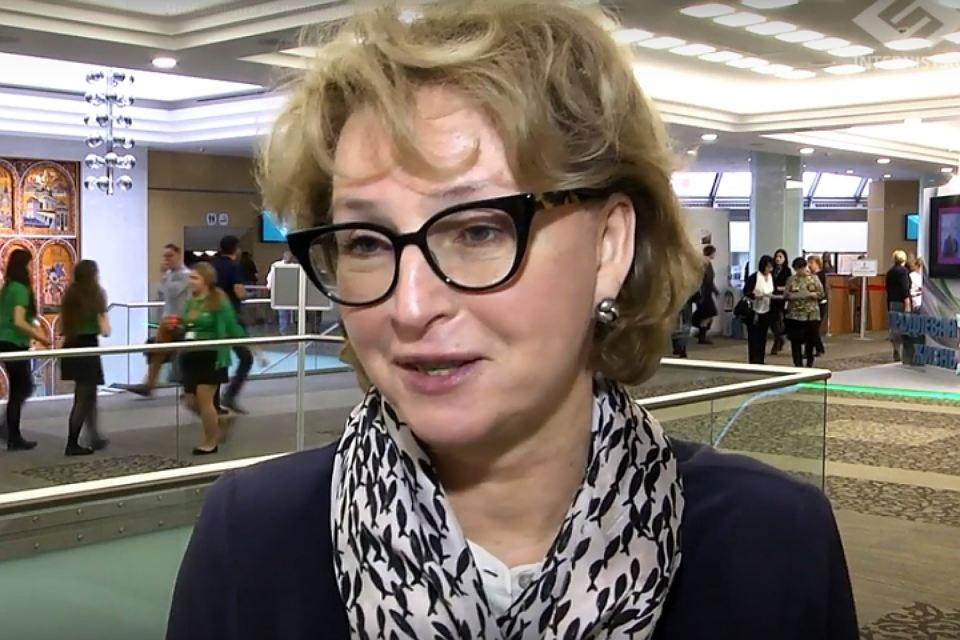 Скончалась врач-телеведущая Ирина Чукаева