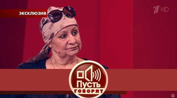 Внучка Брежнева Виктория Филиппова умерла от рака