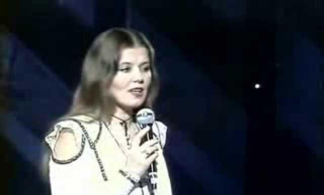 Людмила Сенчина: 2 песни которые мы не забудем