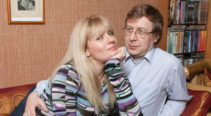 Анна Ардова рассказала о браке с артистом Александром Шавриным