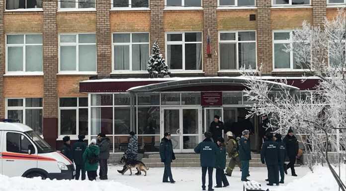 В Перми двое в масках совершили нападение на школьников. Есть пострадавшие