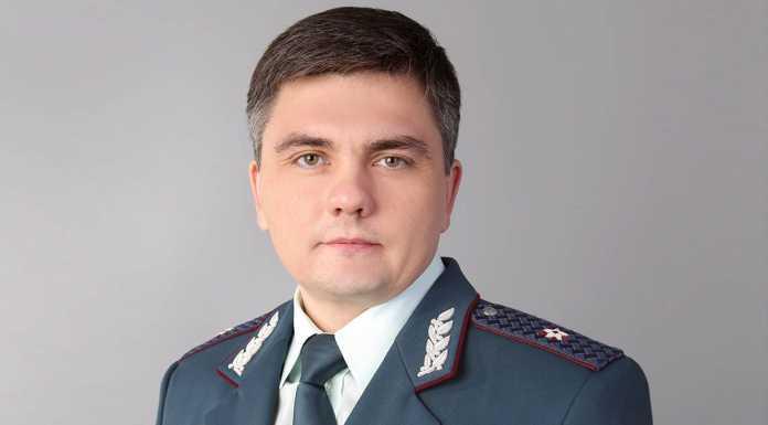 Кирилл Князев