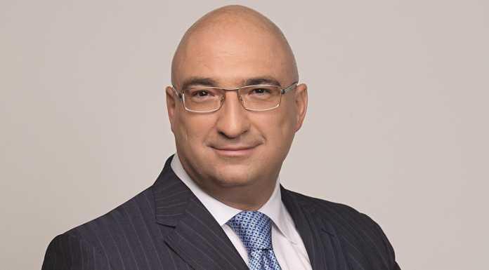 Генеральный директор УК «Металлоинвест» Андрей Варичев
