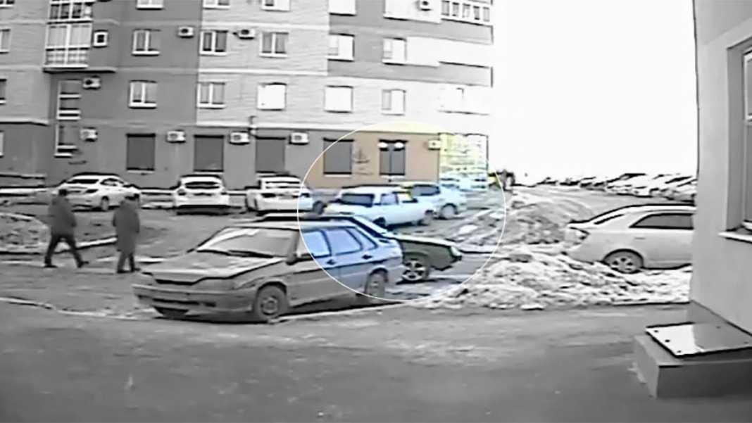 В Оренбурге виновник аварии требовал выплатить деньги за свое же нарушение