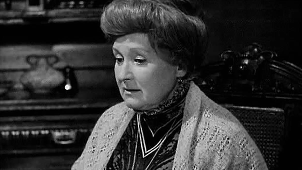 На 103-м году жизни умерла старейшая актриса отечественного театра