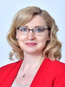 Екатерина Пояркова
