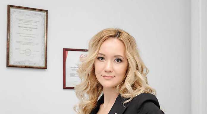 Директор БКС Премьер в Оренбурге Альбина Барашкина