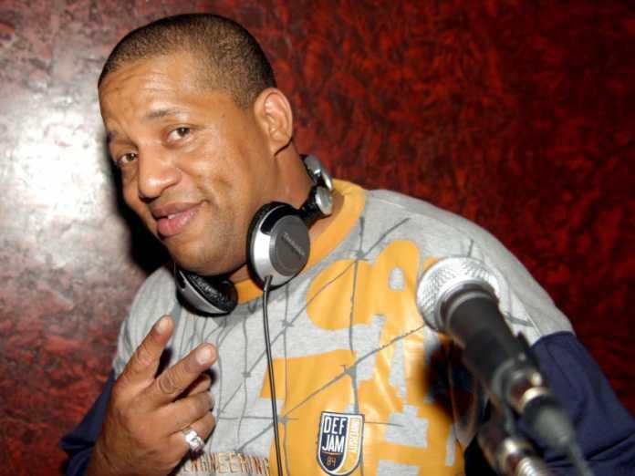 Умер основатель «хип-хопа» Кевин Смит