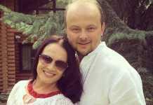 Руслан Евдокименко и София Ротару