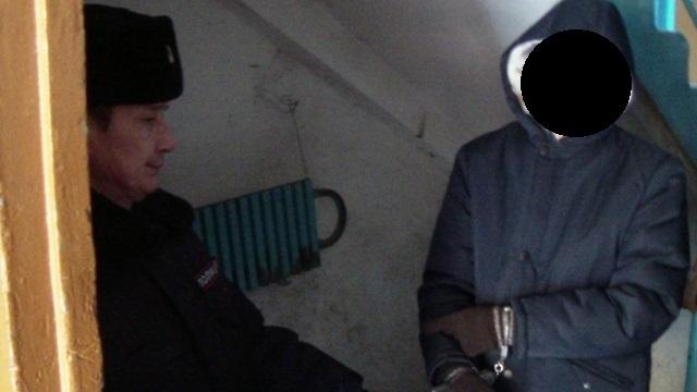 В Новотроицке будут судить закладчика наркотиков, которого взяли с поличным
