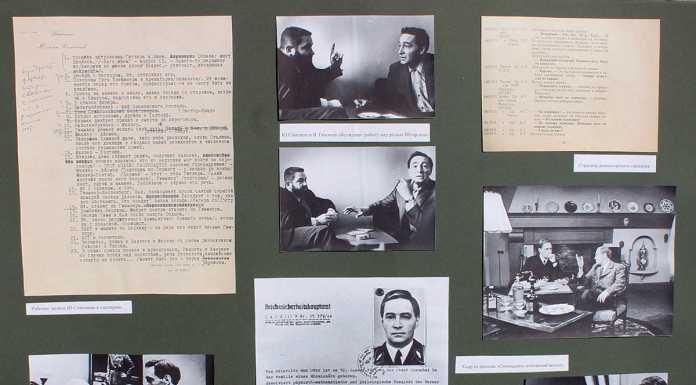 В Астане оренбуржцы откроют выставку и проведут презентацию книги