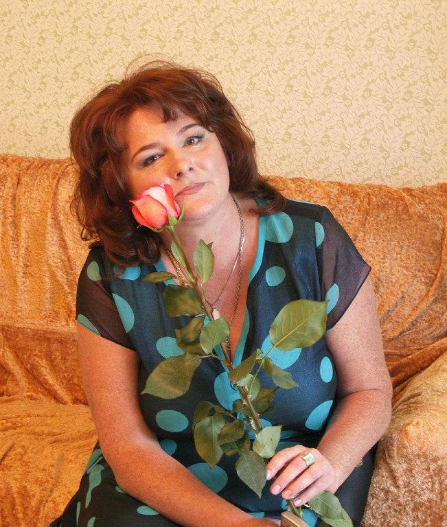 Людмила Ковчуга