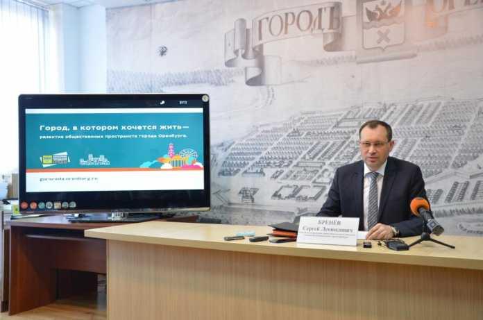 Все проекты благоустройства общественных пространств обсудят с жителями районов Оренбурга
