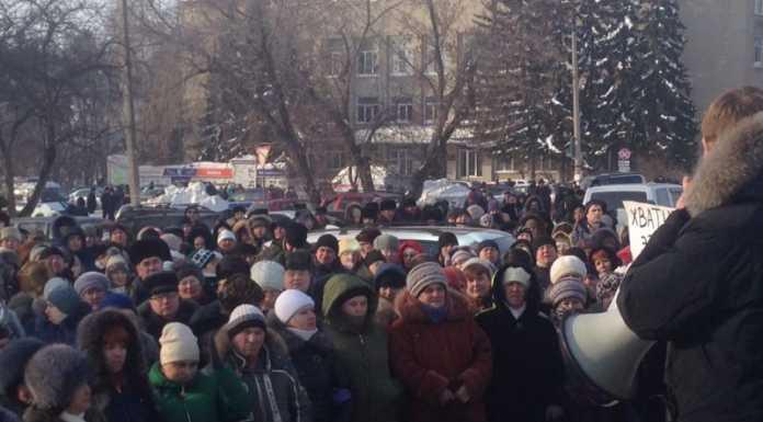 Что происходит в Колыванском районе после гибели в яме двух детей