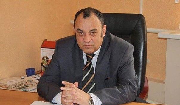 Виктор Анохин
