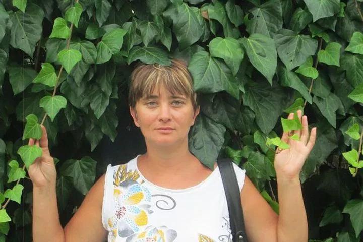 Светлана Мачнева