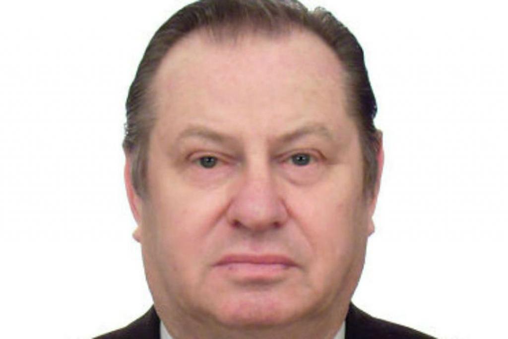 Борис Кармалеев