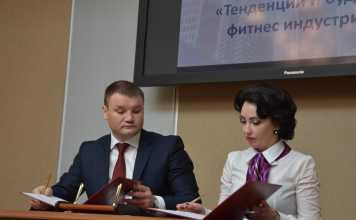 Евгений Арапов: В Оренбурге тенденция на здоровый образ жизни и занятия спортом