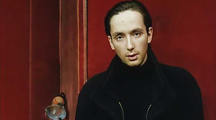 Умер актер Дмитрий Соловьев