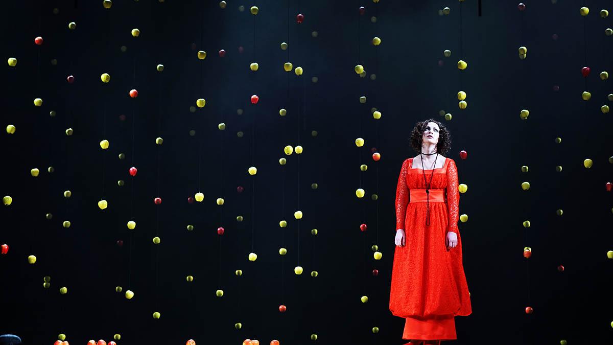 Самарский Академический театр представит в Оренбурге три спектакля