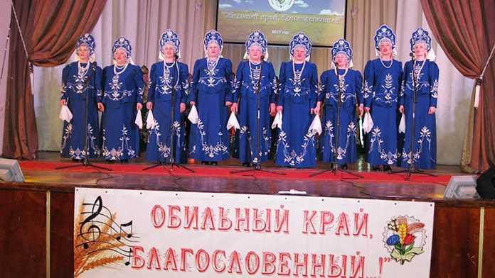 Фестиваль «Обильный край, благословенный!» приедет в Илекский район