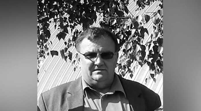 Юрий Николаевич Шибин