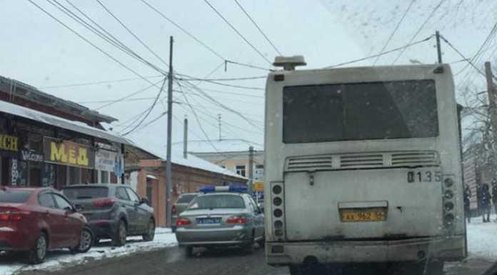 ДТП в Оренбург