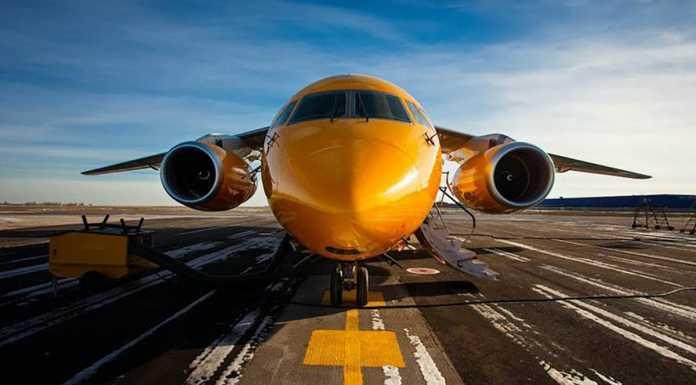 Стало известно, что происходило в последние секунды на борту АН-148 «Саратовских авиалиний»