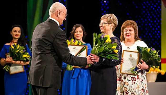 Лауреаты премии «Женщина Оренбуржья» получат награды 6 марта