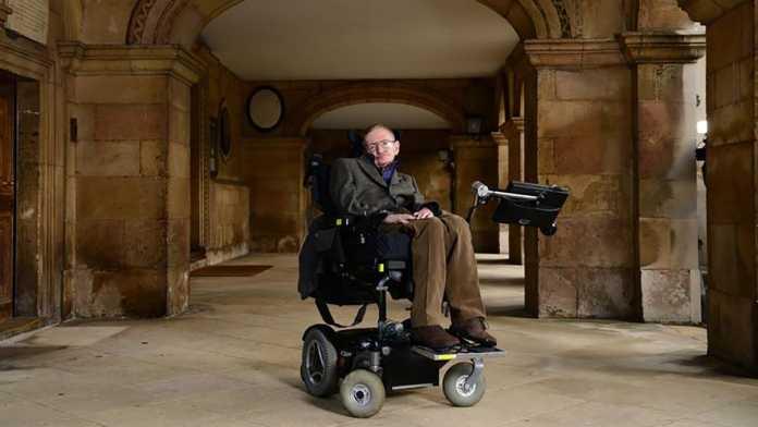 Стали известны подробности смерти физика-теоретика Стивена Хокинга