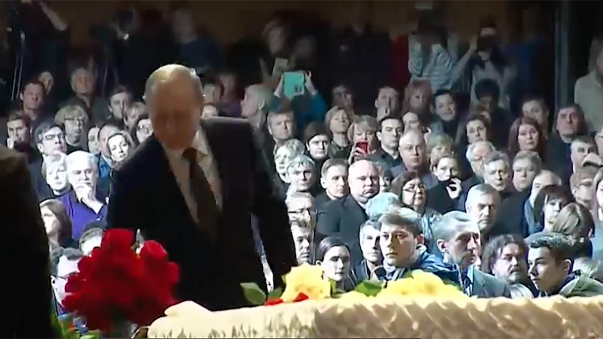 Олег Табаков умер  последние новости о болезни и смерти