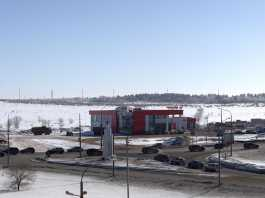 Перекресток ул. Гаранькина и Загородного шоссе. Фото: Орен.Ру