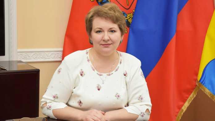 Татьяна Даньшина