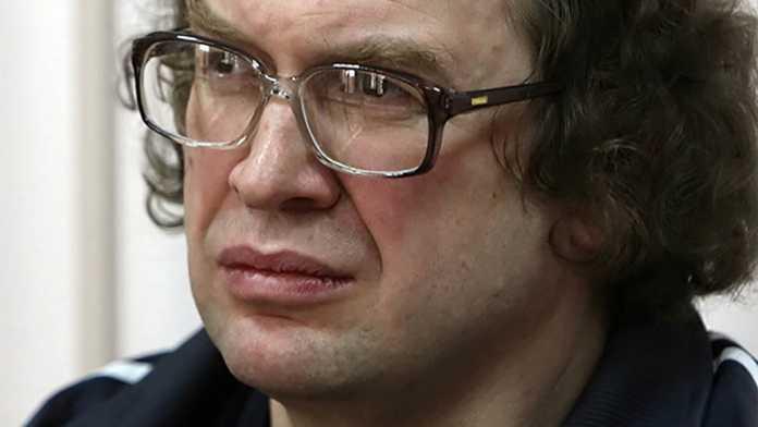Сергей Мавроди